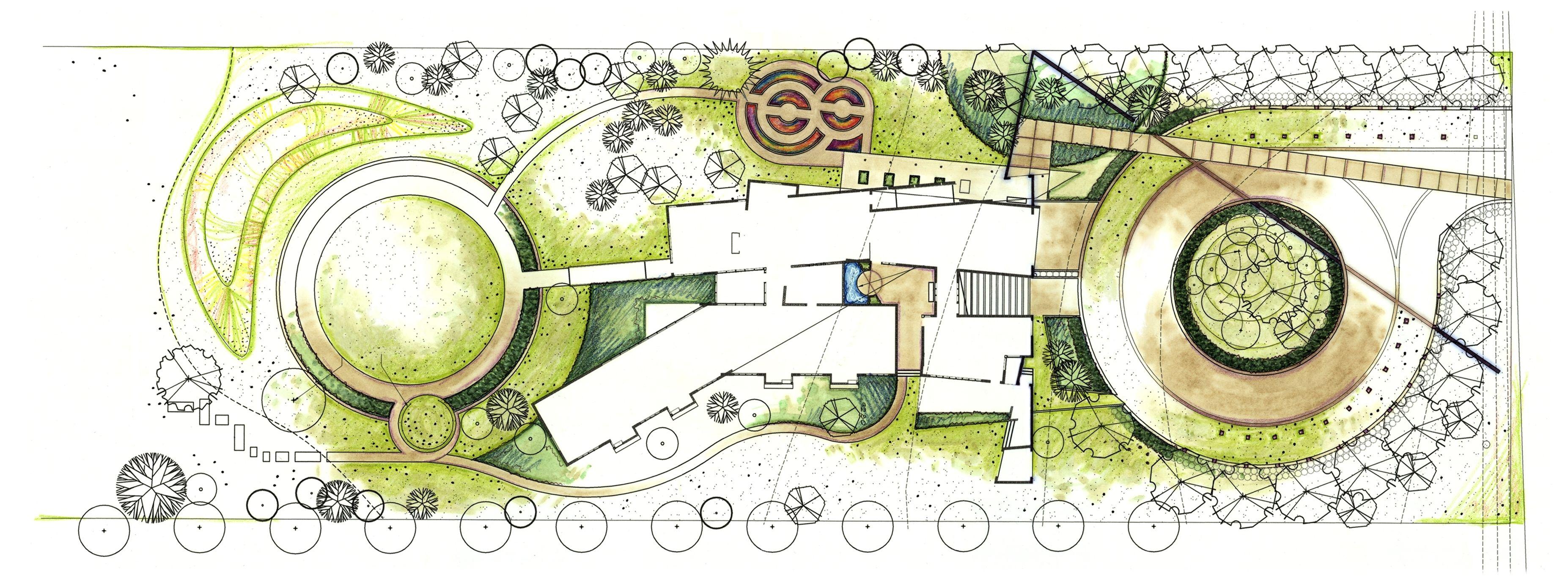 Pin On Landscape Design
