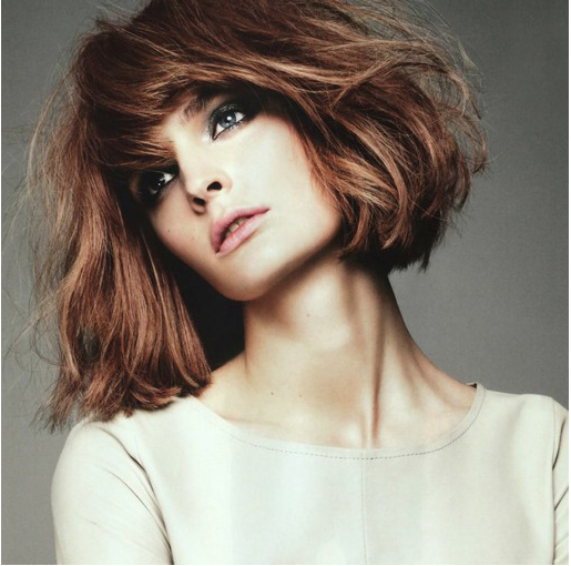 27 Angled Bob Hairstyles Trending Right Right Now For 2019 In 2020 Choppy Bob Hairstyles Bobs For Thin Hair Long Bob Hairstyles