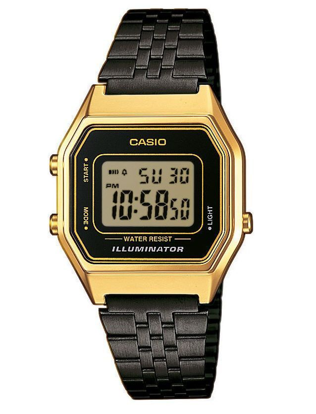 Casio vintage black   gold la680wegb-1aef la680wegb-1a   Products ... 7f4a9f2377