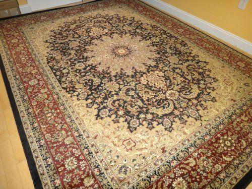 Black 8x11 Persian Rug Oriental Rugs 8x10 Area Rug Traditional Carpet Living Room Rugs AS Quality Rugs,http://www.amazon.com/dp/B00E6JNJHW/ref=cm_sw_r_pi_dp_Jz.Dtb14WMVJNM1W