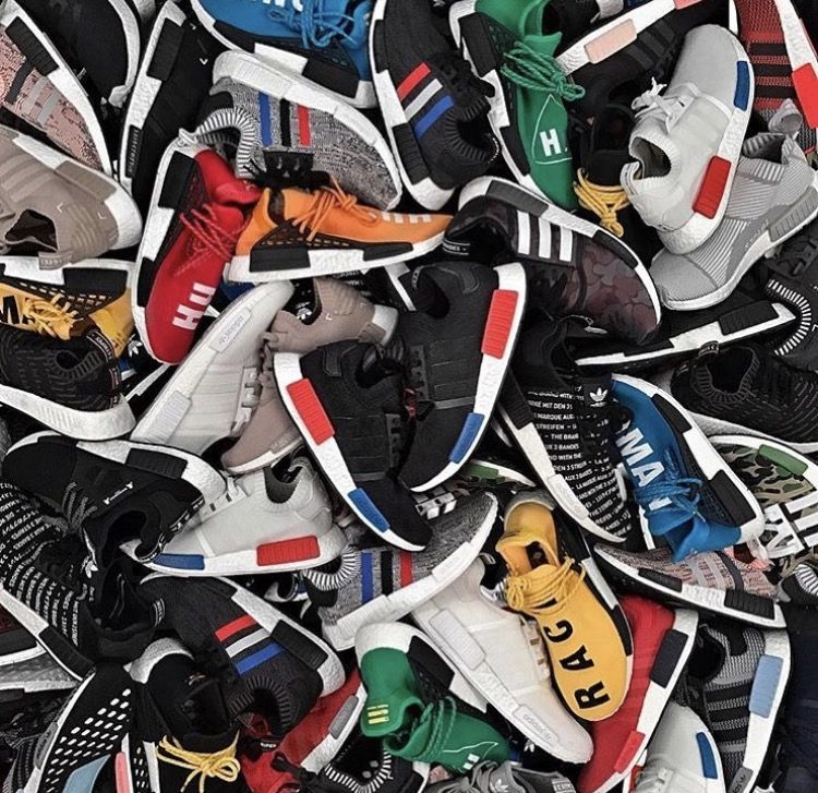 Sneaker Wallpaper: Pin On ShoesICantAfford
