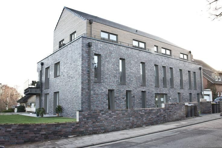Wohnbau Köln