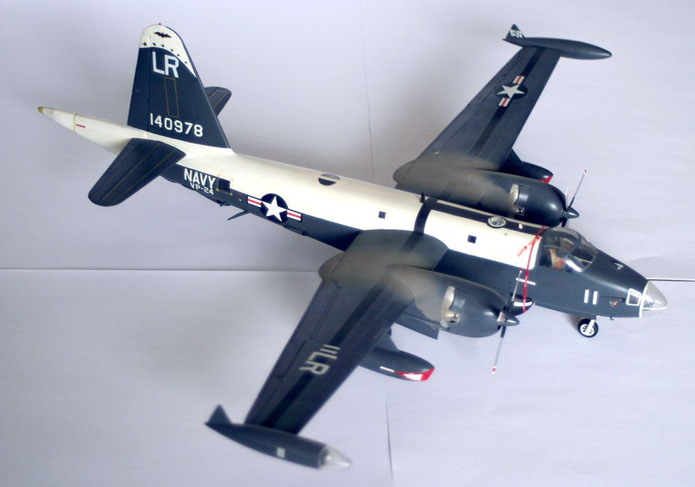 P2vneptune Com The Lockheed P2v Neptune Model Gallery Reconnaissance Aircraft Model Planes Aircraft Modeling