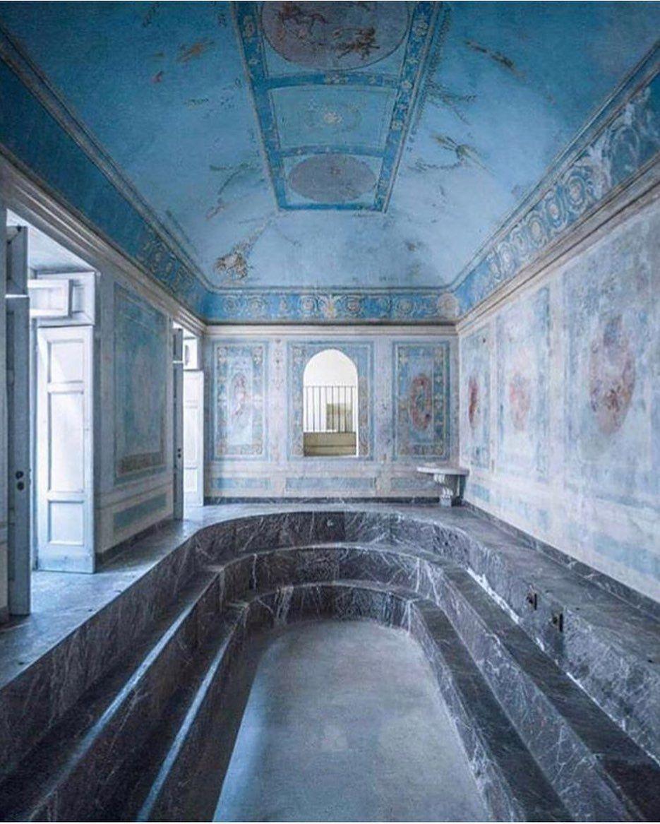 Ad France On Instagram Bathroom At The Belvedere San