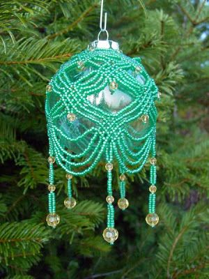 Bead Knitter Gallery: Today is Tuesday