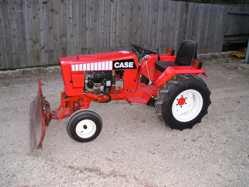 Case 448 Case Tractors Tractors Case