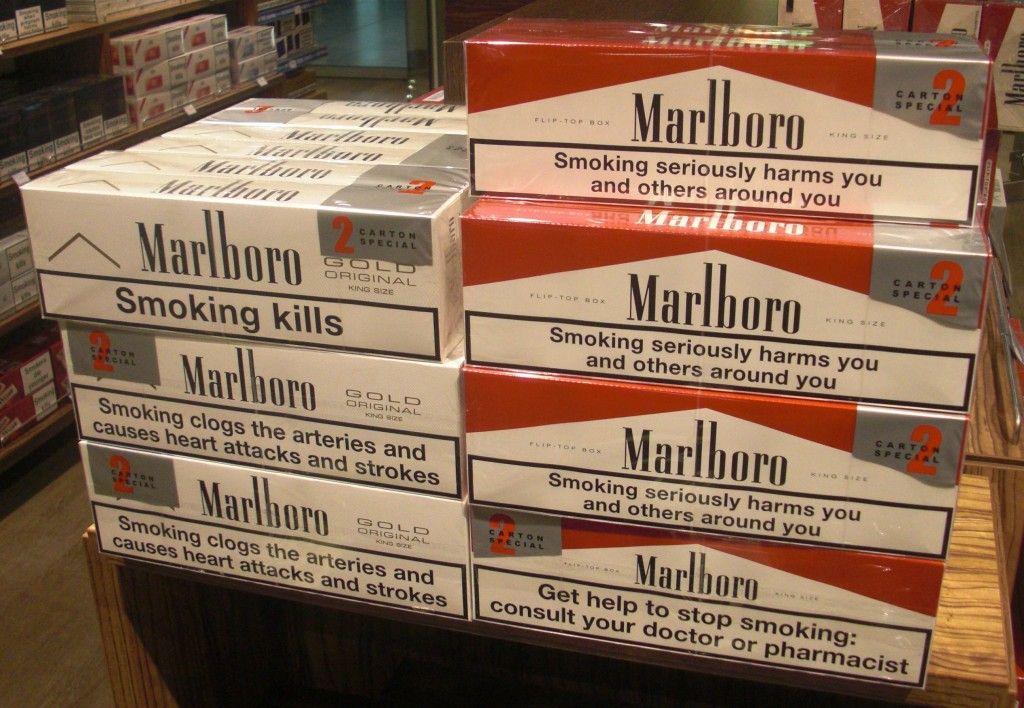 Alaska classic cigarettes online