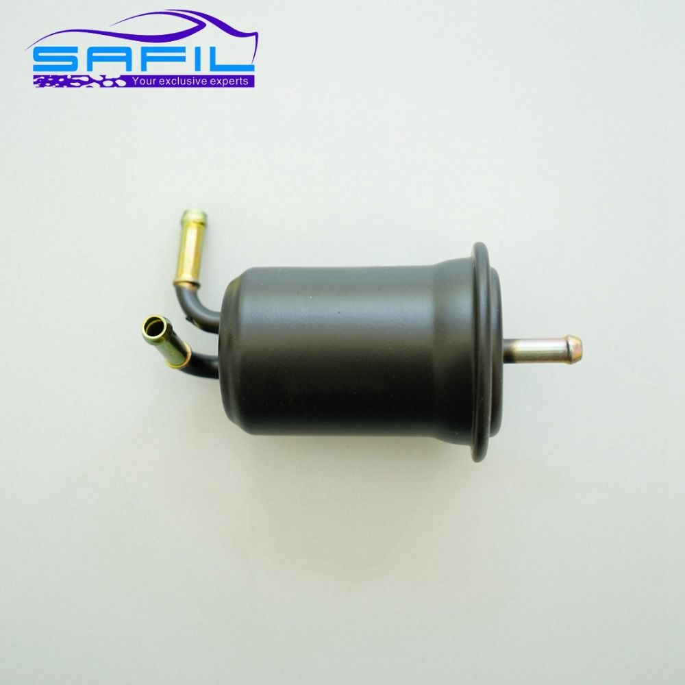 Fuel Filter For Faw N3 N5 V5 V2 N7 Oem1105100j77 Sq140 Exhaust