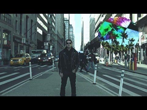 Cris Cab - Paradise (On Earth)