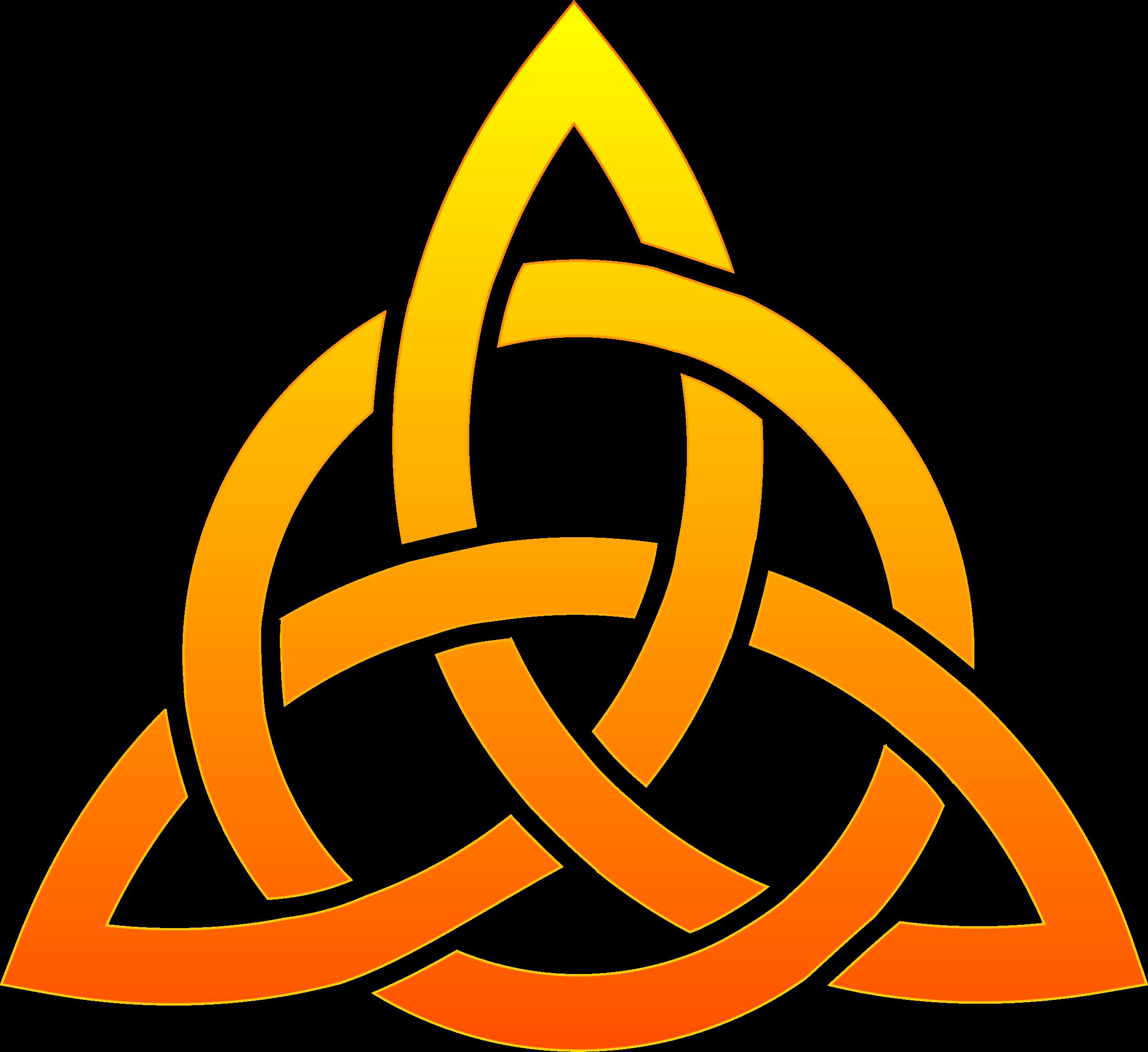Celtic trinity knot by techwriter celtic trinity knot with celtic trinity knot by techwriter celtic trinity knot with gradient on biocorpaavc