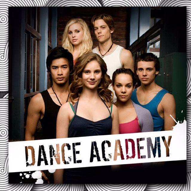 dance academy film deutschland