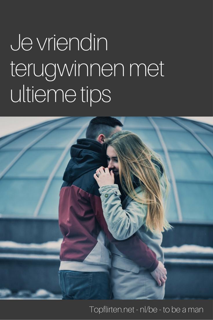 16 Tips om te Flirten via Whatsapp & Tinder (23 Screenshots!)