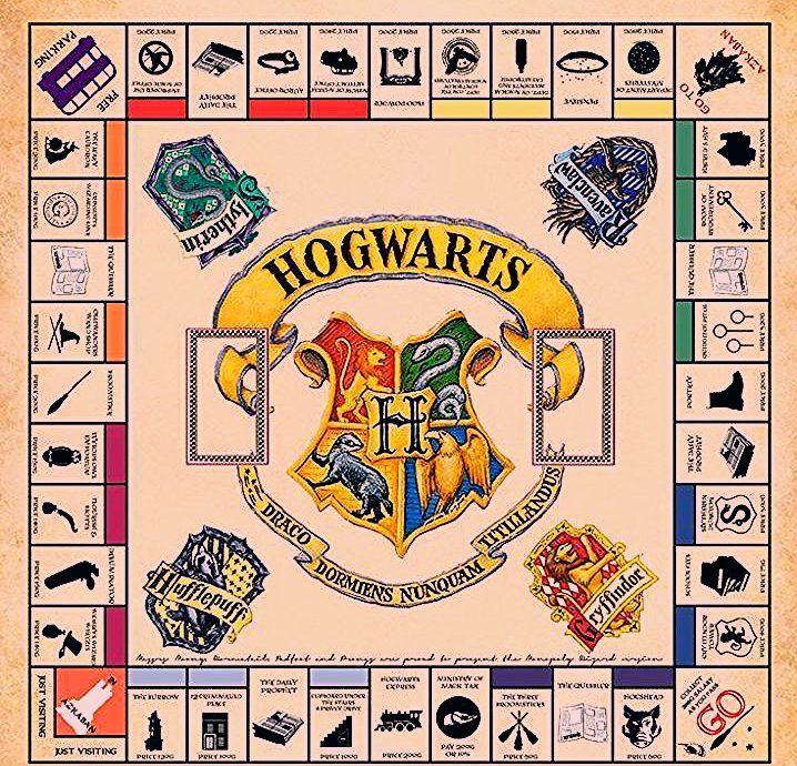 Tarantallegra - und alle tanzen und haben Spaß! Weitere lustige Spiele für Ihre Harry Potter-...
