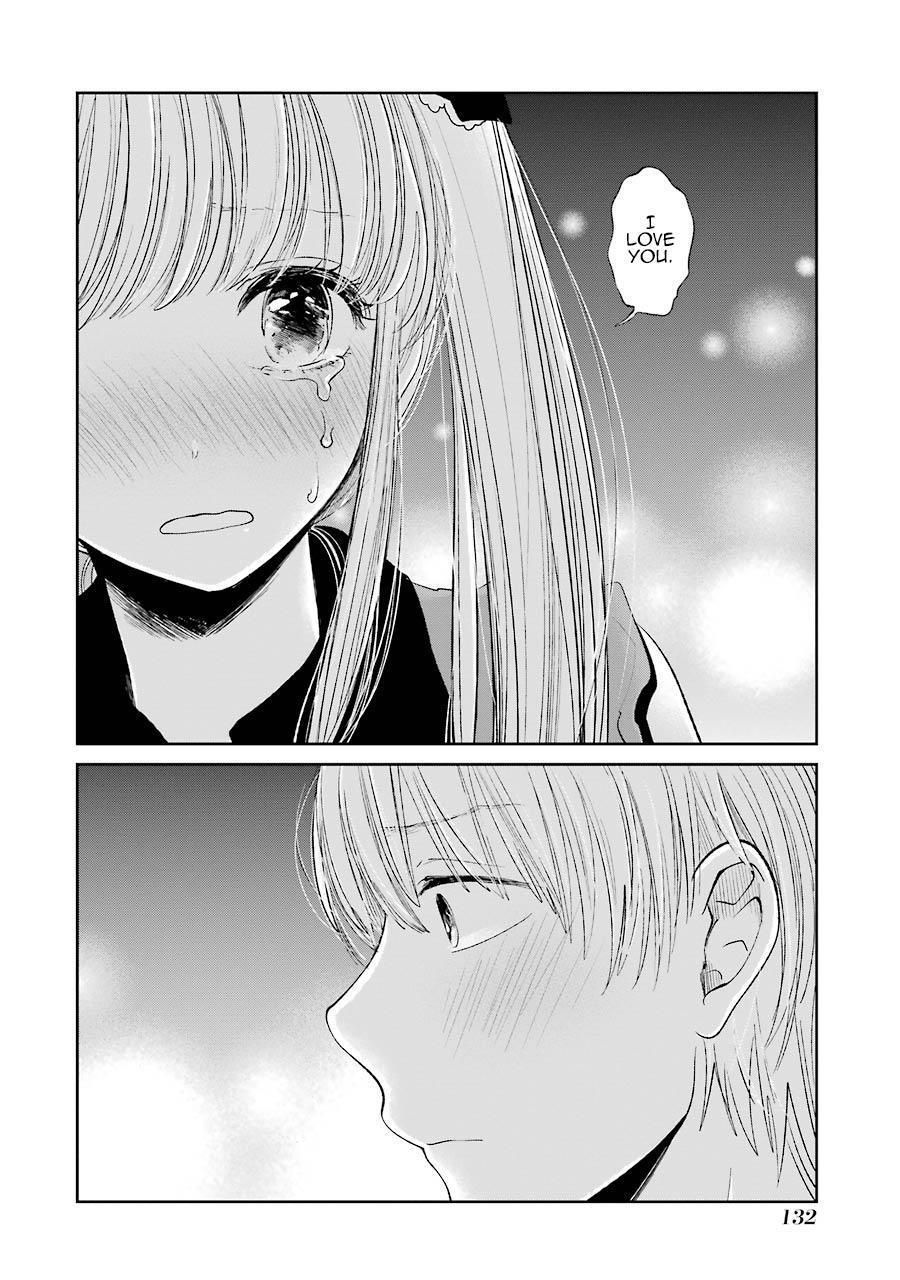 Read manga Kuzu no Honkai Chapter 027 online in high