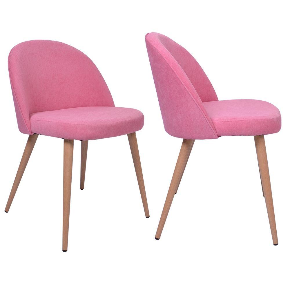 13 idees de chaises tissu