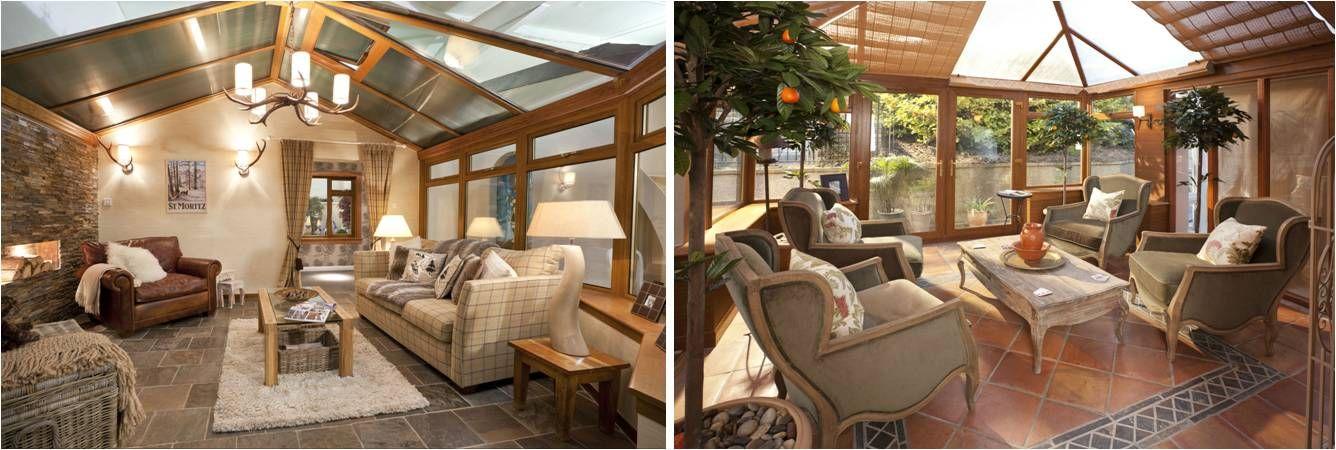 Conservatory Interiors | Conservatory Interior Design Ideas ...