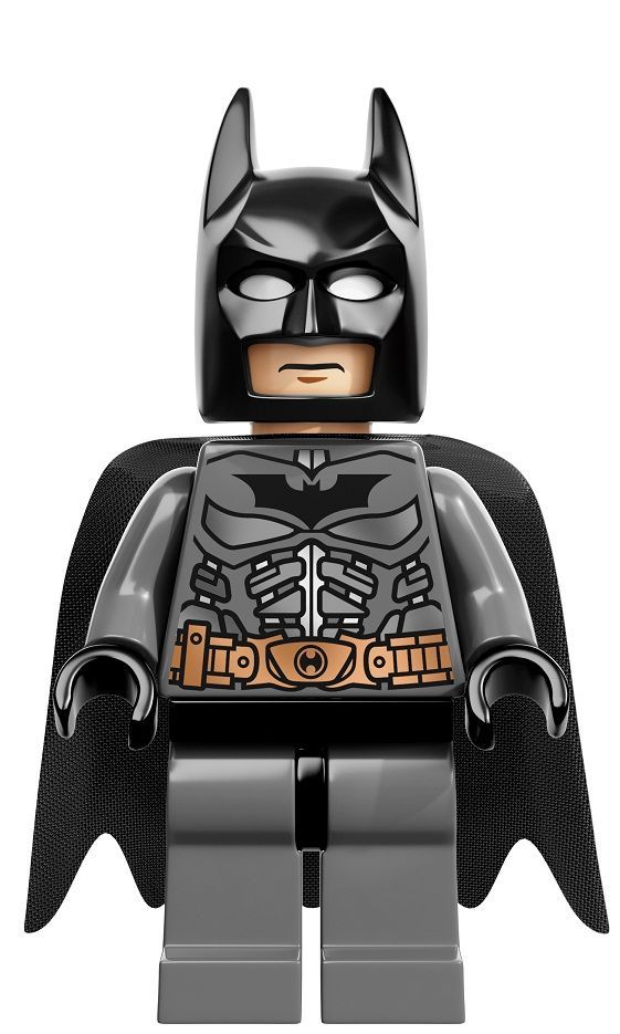 When These New Lego Dc Superheroes Minifigures Are Released In
