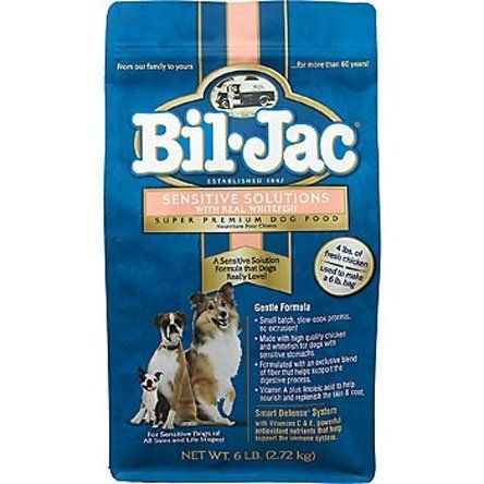 Biljac Sensitive Solutions 6 Lb Click Image To Review More