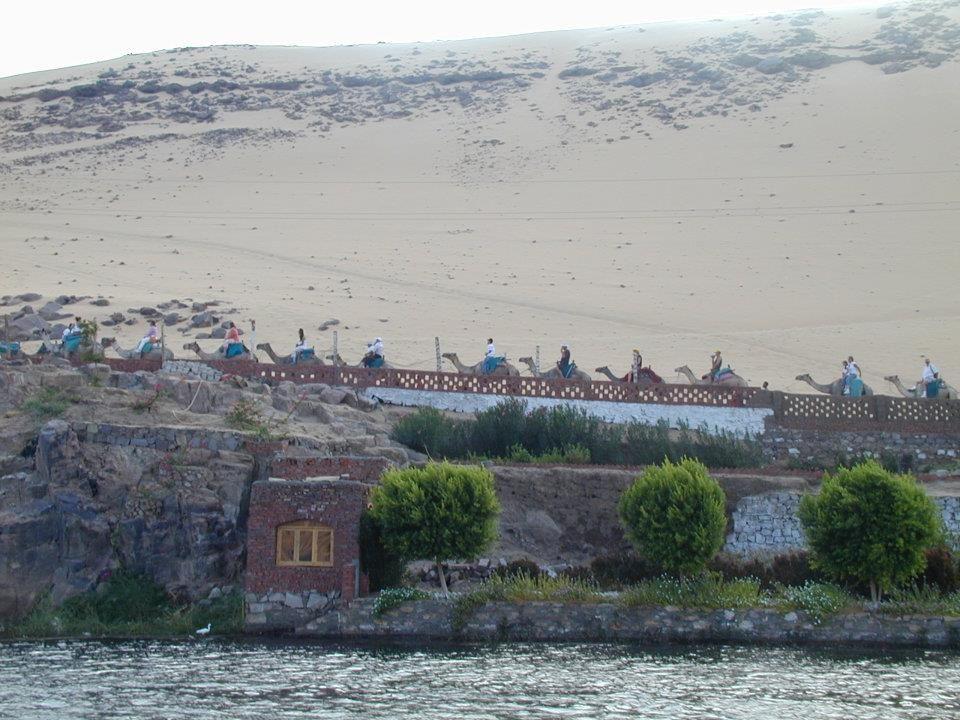 Nilo Egitto