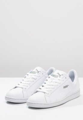 Puma SMASH L Sneakers laag white Zalando.be | <3
