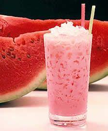 Raspadinha de melancia