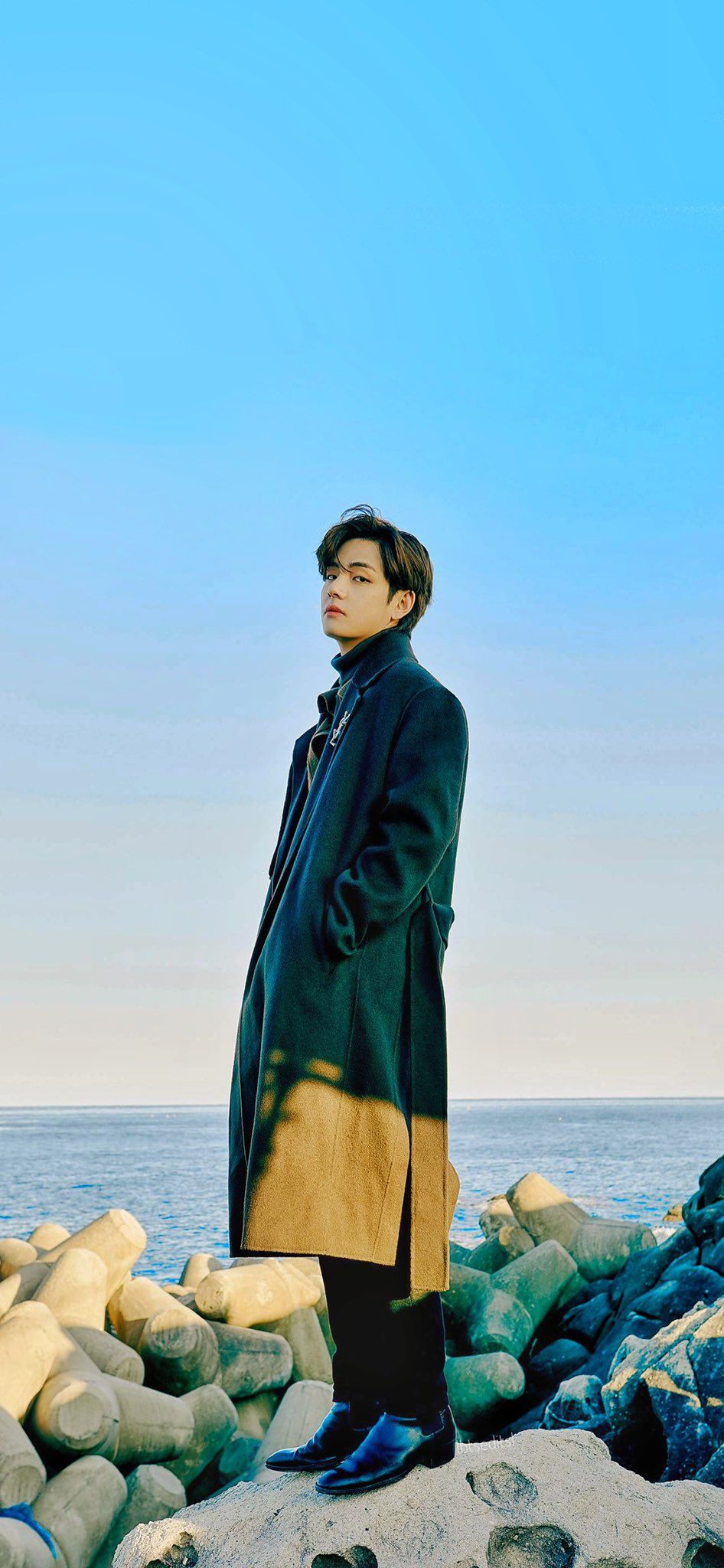 Pin On V Kim Taehyung Tae Bts v wallpaper 2021 download