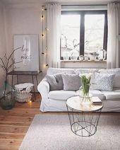 40 Beautiful Living Room Lighting Ideas  Page 13 of 44