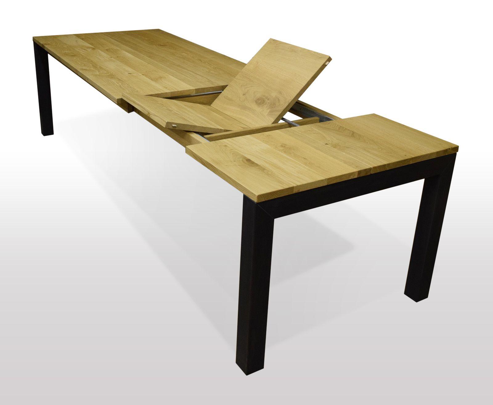 Pin Von Tischmoebelde Auf Esstisch Eiche Ausziehbar Mit