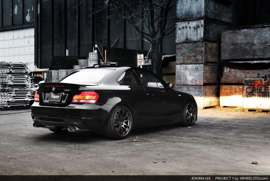 Wsto Bmw 135i Coupe 3 Bmw Bmw I Bmw 1 Series