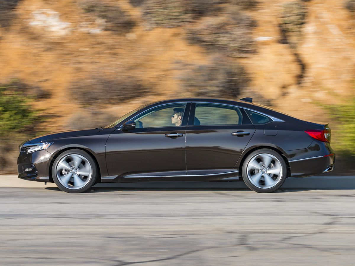 2016 Honda Accord Coupe Pictures, Photos, Wallpapers