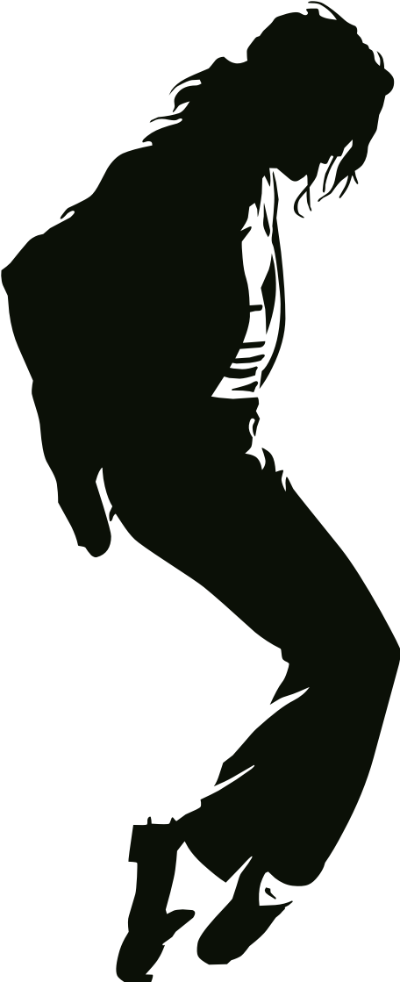 michael jackson turn this jpg into an svg easily in inkscape using rh pinterest com michael jackson clipart images michael jackson dance clip art