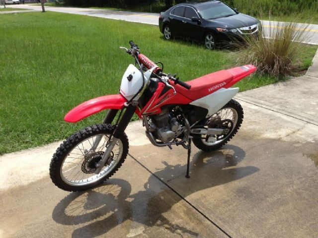 2010 Honda Crf230f Dirt Bike Red 15 Hours For Sale In Ormond Beach Fl New Dirt Bikes Motorcycles For Sale Dirt Bike