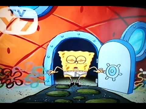 Spongebob Squarepants - theme song | Tv Intros | Theme song