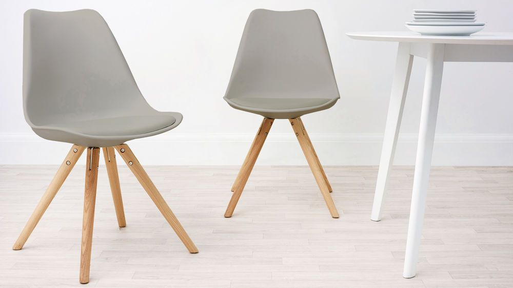 Ida Dining Chair Plastic Dining Chairs Dining Chair Cushions