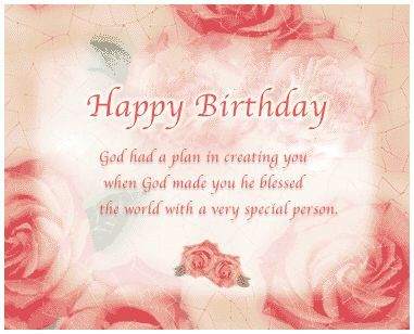Happy Birthday Christian Quotes Fair Happy Birthday Religious Quotes  Quotes Happy Birthday Funny