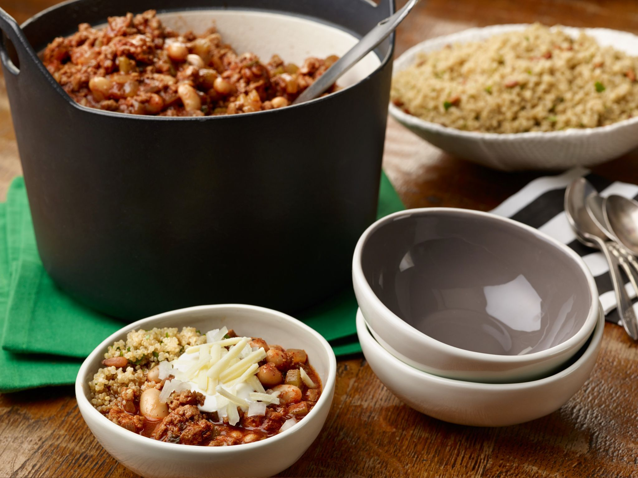Our best ground turkey recipes food network forumfinder Image collections