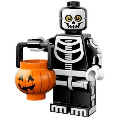 LEGO Minifigures - Skeleton Guy