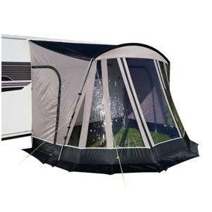 SunnCamp Rotonde 300 Caravan Awning - A great Porch Awning ...