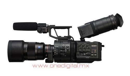 Sony presenta la nueva videocámara NEX-FS700 de alta definición con Súper Slow Motion http://www.onedigital.mx/ww3/2012/04/10/sony-presenta-la-nueva-videocamara-nex-fs700-de-alta-definicion-con-super-slow-motion/