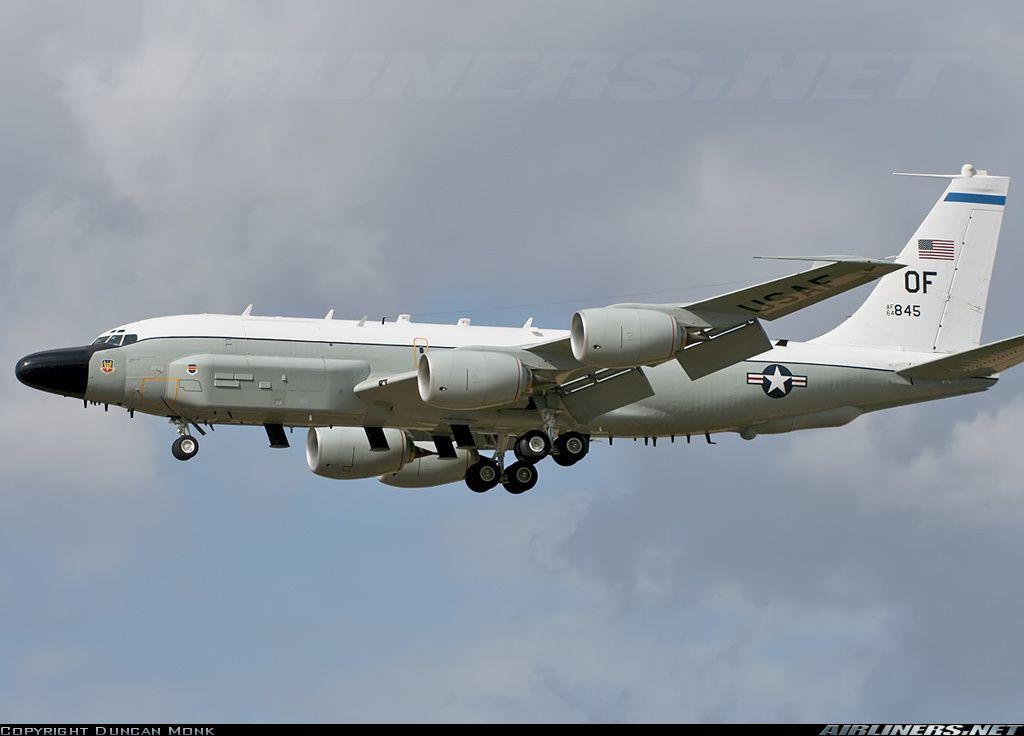 Boeing RC-135V (739-445B)