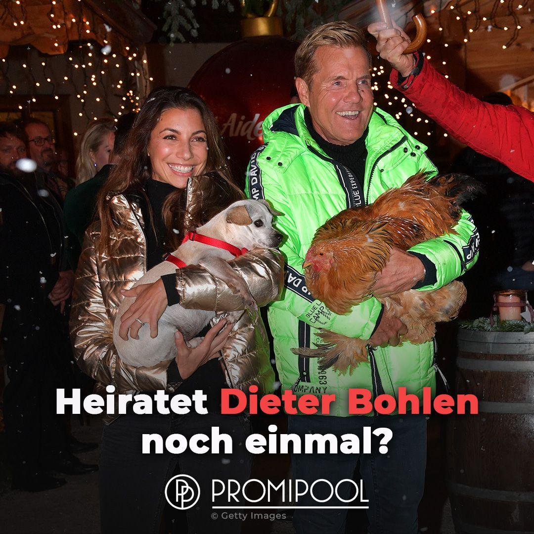 Heiratet Dieter Bohlen Noch Einmal Dieter Bohlen Heiraten Promi News