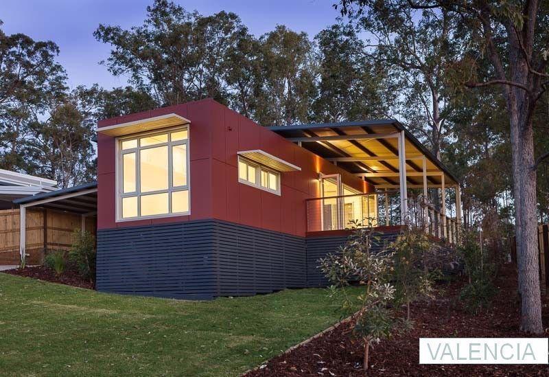Granny Flats 3 Bedroom Valencia Modular Home Granny
