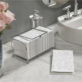 Towel Holder Paper Guest Towels