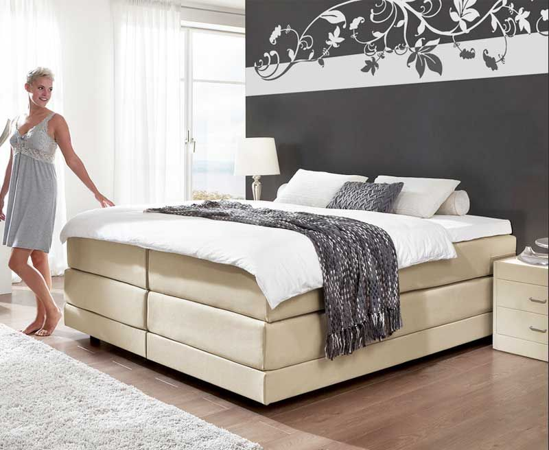 Bett Inkl Matratze Bett inkl matratze und lattenrost in