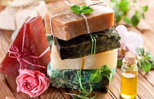 Saponette fai da te con ingredienti naturali – Idee Green