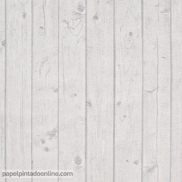 Papel pintado metaphore mte 6565 10 18 imitaci n listones - Papel imitacion madera ...