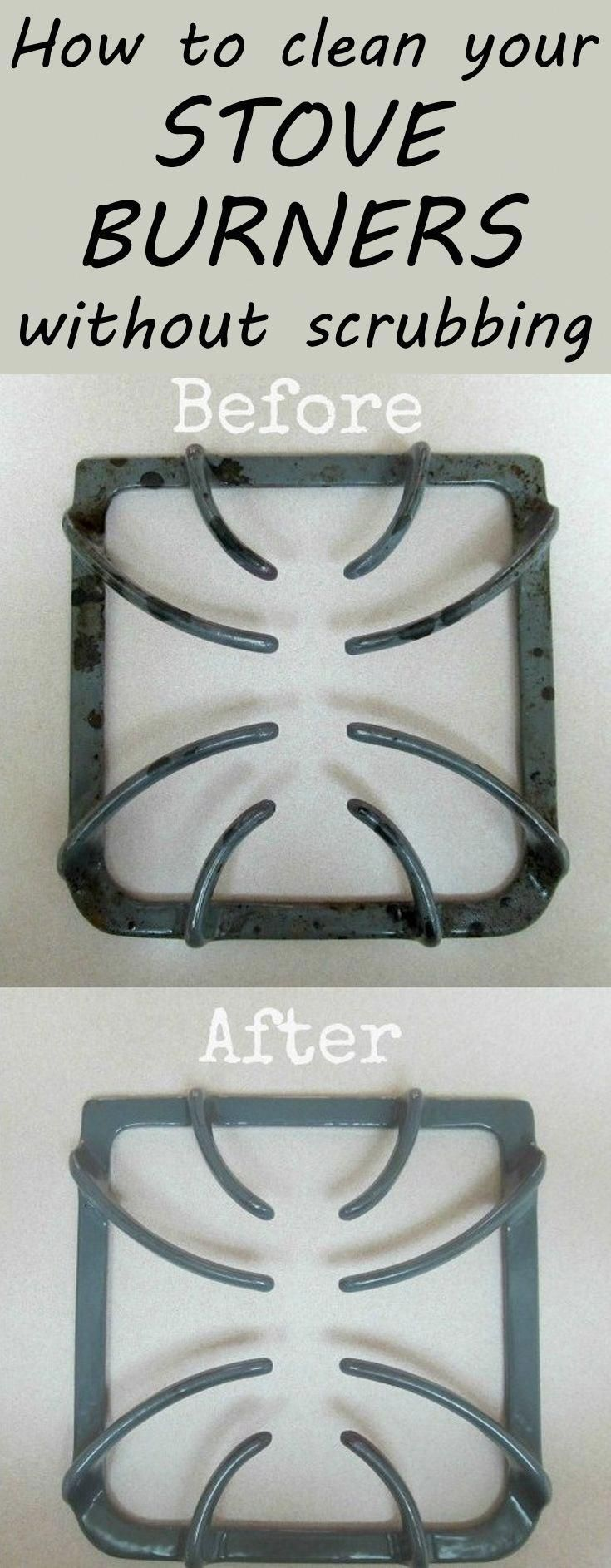 Pin by Jolanta on Cleaning in 2020 Clean stove, Cleaning