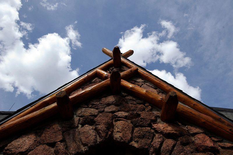 Photos: Baehrden Lodge in Pine, Colorado | Lodge, Pine ...