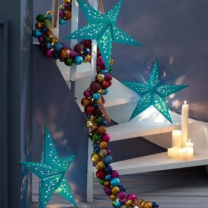 DECORACION FACIL Navidad Navidad!!!! Pinterest Decoracion