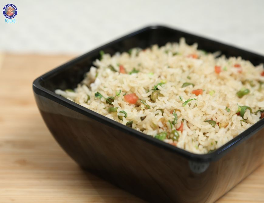 how to cook simple chinese fried rice